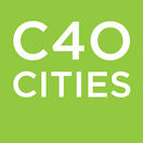 C40 Cities Graphic