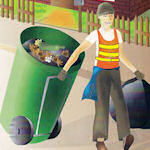 Commercial Waste Reduction