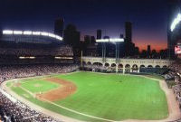 Minute Maid Park After Photo