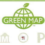 Green City Map
