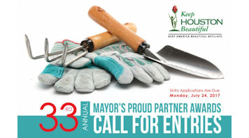 Mayor's Proud Partner Awards